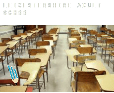 Leicestershire  adult school