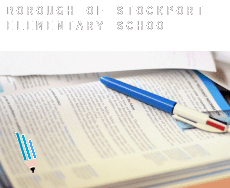 Stockport (Borough)  elementary school