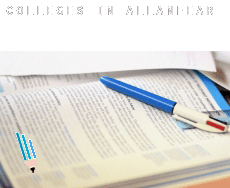 Colleges in  Allanfearn