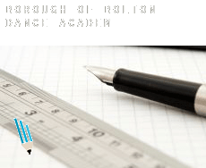 Bolton (Borough)  dance academy