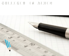 Colleges in  Aldeby