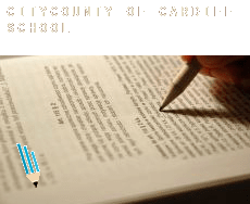 City and of Cardiff  schools