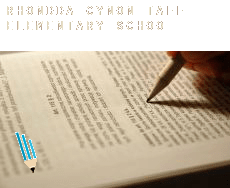 Rhondda Cynon Taff (Borough)  elementary school