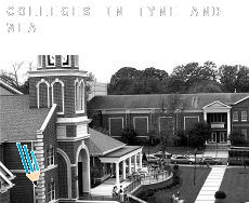 Colleges in  Tyne and Wear