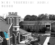 West Yorkshire  adult school