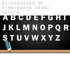 Birmingham (City and Borough)  dance academy