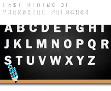 East Riding of Yorkshire  preschool