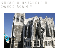 Greater Manchester  dance academy