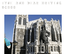 Tyne and Wear  driving school