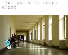 Tyne and Wear  adult school