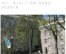 All Stretton  dance academy