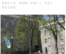 North Somerset  art school