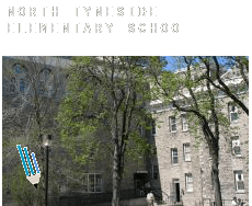 North Tyneside  elementary school