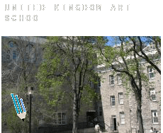 United Kingdom  art school