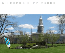Aldborough  preschool