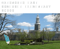 Bath and North East Somerset  elementary school