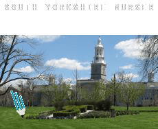 South Yorkshire  nursery