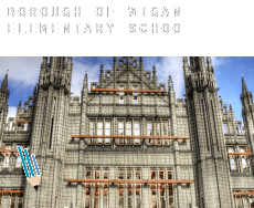 Wigan (Borough)  elementary school