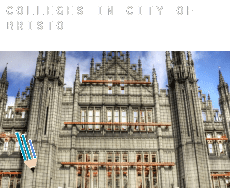 Colleges in  City of Bristol