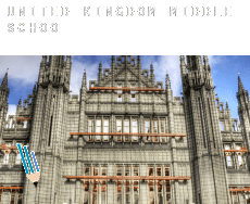 United Kingdom  middle school