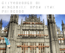 Newcastle upon Tyne (City and Borough)  preschool