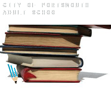 City of Portsmouth  adult school