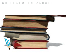 Colleges in  Aghalee