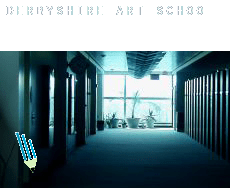 Derbyshire  art school
