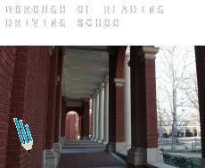 Reading (Borough)  driving school