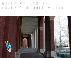 Other cities in England  middle school