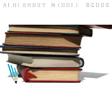 Alberbury  middle school