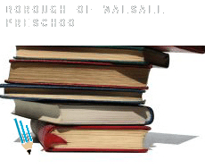 Walsall (Borough)  preschool