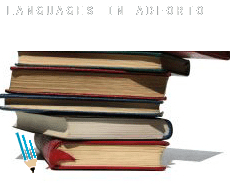 Languages in  Adforton