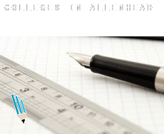 Colleges in  Allenheads