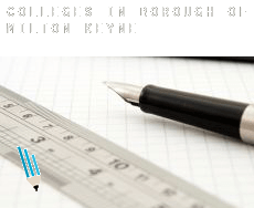 Colleges in  Milton Keynes (Borough)