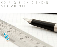 Colleges in  Cheshire West and Chester