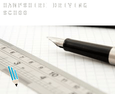 Hampshire  driving school