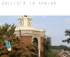 Colleges in  Adstone