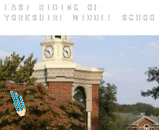 East Riding of Yorkshire  middle school