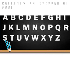 Colleges in  Poole (Borough)