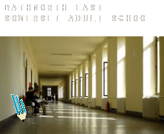 Bath and North East Somerset  adult school