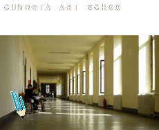 Cumbria  art school