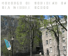 Southend-on-Sea (Borough)  middle school