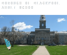 Blackpool (Borough)  adult school