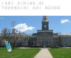 East Riding of Yorkshire  art school