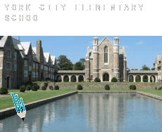 York City  elementary school