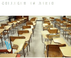 Colleges in  Airton
