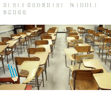 Herefordshire  middle school