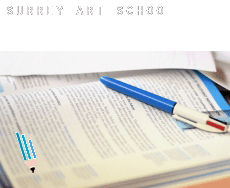 Surrey  art school