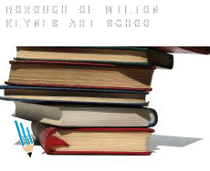 Milton Keynes (Borough)  art school